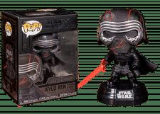 Funko Pop! Star Wars: Kylo Ren (Light & Sound) #308