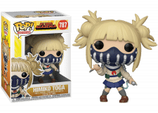 Funko Pop! My Hero Academia: Himiko Toga #787