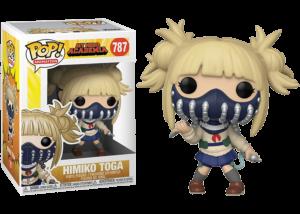 Funko Pop! My Hero Academia: Himiko Toga #787