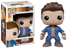 Funko Pop! Supernatural: Dean #94