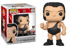 Funko Pop! WWE: Andre the Giant #64