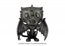 Funko Pop! Game of Thrones: Drogon