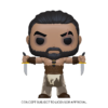Funko Pop! Game of Thrones: Khal Drogo with Daggers