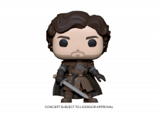 Funko Pop! Game of Thrones: Robb Stark with Sword