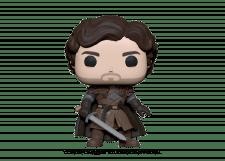 Funko Pop! Game of Thrones: Robb Stark with Sword