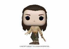 Funko Pop! Game of Thrones: Arya Training