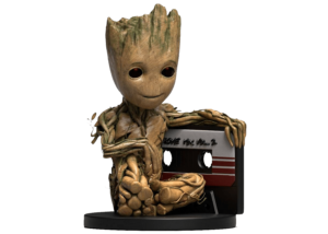 Guardians of the Galaxy Baby Groot Coin Bank