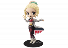 Q-Posket: Birds of Prey - Harley Quinn (A)
