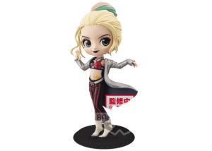 Q-Posket: Birds of Prey - Harley Quinn (A)