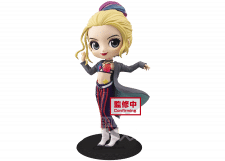 Q-Posket: Birds of Prey - Harley Quinn (B)