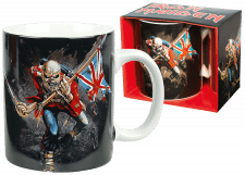 Iron Maiden - The Trooper Mug