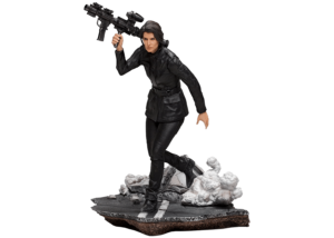 Iron Studios: Spider-Man Far From Home: Maria Hill