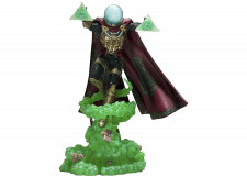 Iron Studios: Spider-Man Far From Home: Mysterio