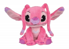 Lilo and Stitch: Angel Plush 20cm