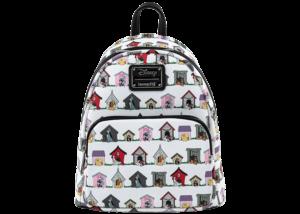 Loungefly: Disney Dog Houses Mini Backpack