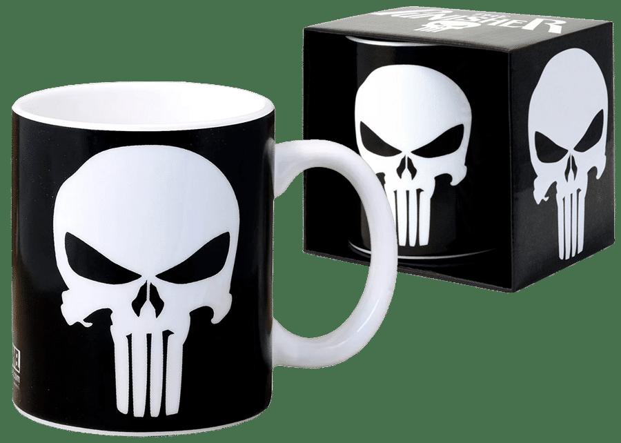 The Punisher - Mug