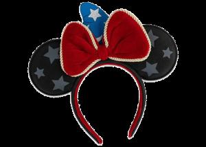 Loungefly: Headband Fantasia