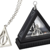 Harry Potter: Xenophilius Lovegood's Necklace (deathly hallows)