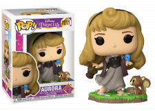Funko Pop! Ultimate Princess: Aurora #1011