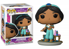 Funko Pop! Ultimate Princess: Jasmine #1013