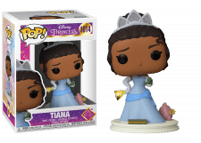 Funko Pop! Ultimate Princess: Tiana #1014