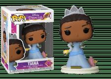 Funko Pop! Ultimate Princess: Tiana #1014