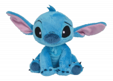 Lilo and Stitch: Stich Plush 20cm