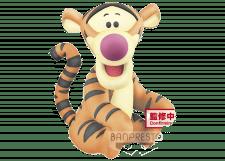 Fluffy Puffy: Winnie the Pooh - Tigger