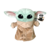 Star Wars: The Mandalorian Plush Figure The Child