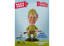 Dad's Army Bobble-Head Lance Corporal Jones
