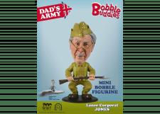 Dad's Army Bobble-Head Lance Corporal Jones