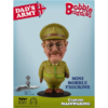 Dad's Army Bobble-Head Captain Mainwaring