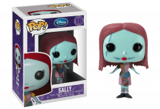 Funko Pop! NBC: Sally #16