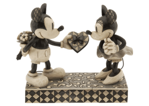 """Disney Traditions: Mickey and Minnie """"Real Sweetheart"""""""
