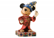 "Disney Traditions: Sorcerer Mickey ""Touch of Magic"""