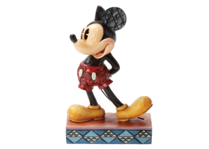 """Disney Traditions: Mickey Mouse """"The Original"""""""