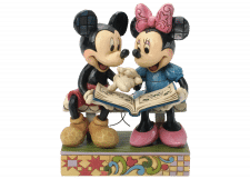 "Disney Traditions: Mickey and Minnie ""Sharing Memories"""