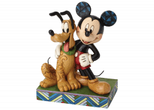 "Disney Traditions: Mickey Mouse: ""Best Pals"""