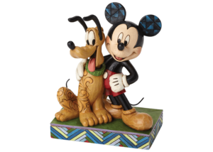 """Disney Traditions: Mickey Mouse: """"Best Pals"""""""