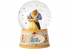 Disney Traditions: Beauty and the Beast Waterball