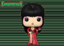 Funko Pop! Elvira 40th Anniversary