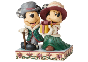 "Disney Traditions: Mickey and Minnie: ""Elegant Excursion"""