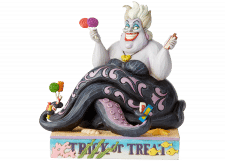 "Disney Traditions: The Little Mermaid ""Trick or Treat Ursula"""