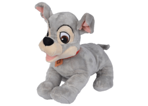 Lady and the Tramp: Tramp Plush 37cm