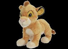 Lion King: Simba Plush 37cm