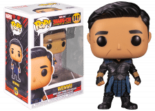 Funko Pop! Shang-Chi and the Ten Rings: Wenwu #847