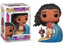 Funko Pop! Ultimate Princess: Moana #1016