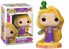 Funko Pop! Ultimate Princess: Rapunzel #1018