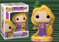 Funko Pop! Ultimate Princess: Rapunzel #1018