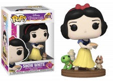 Funko Pop! Ultimate Princess: Snow White #1019